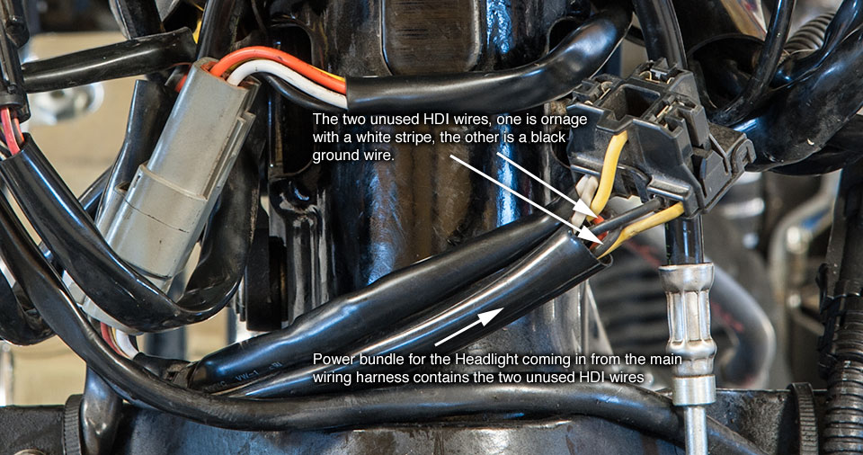 Road King Headlight Wiring Diagram : Harley davidson road king wiring diagram for